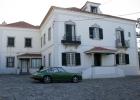 Замечательный дом в Эшториле