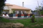 Красивый дом в городе Синтра