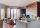 Отличная квартира с видом на реку в Лиссабоне
