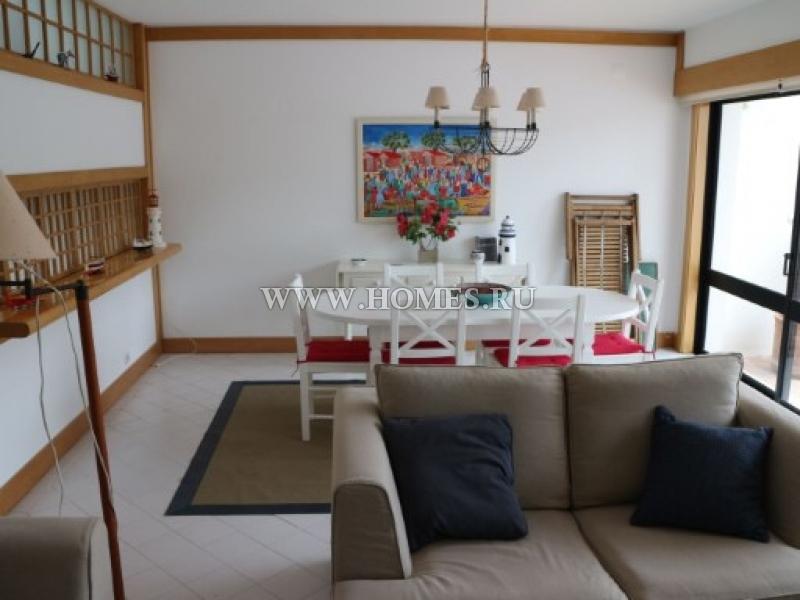 Чудесная квартира в Алмансиле