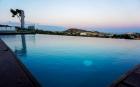 Эксклюзивная вилла с прекрасным видом на море в Лимассоле