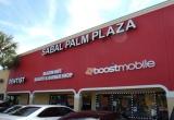 Прекрасный торговый центр во Флориде