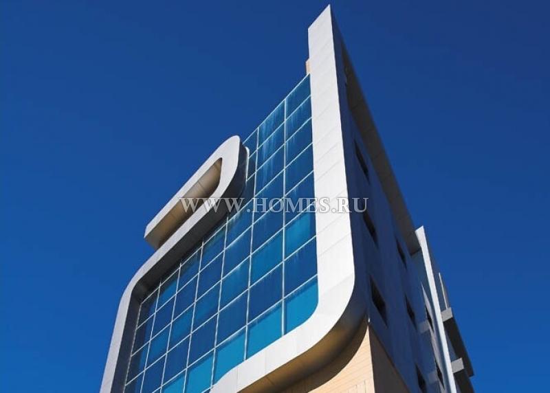 Превосходный бизнес-центр в Лимассоле
