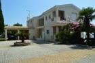 Красивая вилла на острове Корфу