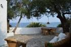 Уютный дом с невероятным видом на Видо, Корфу и Комменона