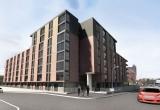 Отличное коммерческое здание в Манчестере