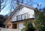 Замечательный дом в городе Лютри