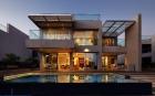 Шикарные апартаменты в Лимассоле