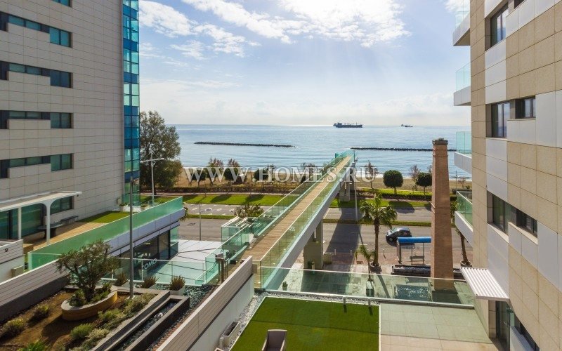 Симпатичные апартаменты с захватывающим панорамным видом