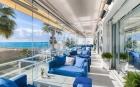 Прекрасные апартаменты с видом на море в Лимассоле