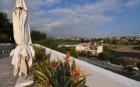 Удобная вилла с великолепным видом на Средиземное море