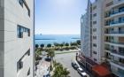 Отличные апартаменты с захватывающим видом на море
