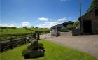Отличный фермерский дом в небольшом городе Лланвиллин