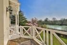 Великолепный особняк на берегу Сены