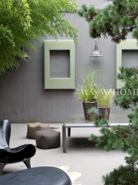 Великолепный дом в стиле лофт в предместье Парижа