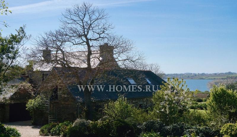 Очаровательный дом в коммуне Пемполь
