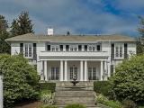 Георгианская архитектура - дань симметрии и порядку