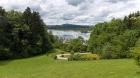 Эксклюзивный дом у озера Валлер, Зальцбург