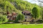 Чудесный особняк в Бомон-дю-Перигор