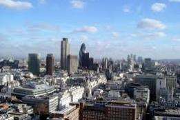 Новости рынка → Великобритания: рынок недвижимости в 2014 году