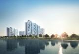Стильные апартаменты в Сингапуре