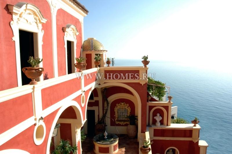 Шикарный дом в Италии