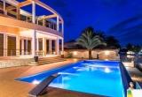 Красивый дом в Эмпуриабраве
