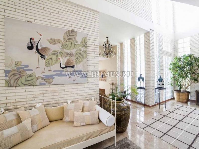 Великолепный дом в Кабрера де Мар