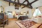 Традиционный фермерский дом в графстве Камбрия