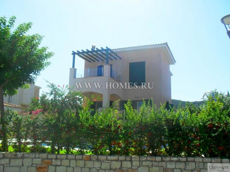 Замечательный дом на Кипре