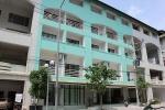 Чудесный отель в Паттайе