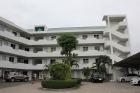 Современный отель в Паттайе