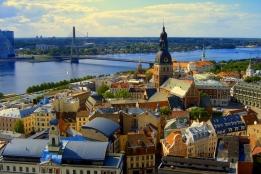 Аналитика → Анализ рынка недвижимости Латвии