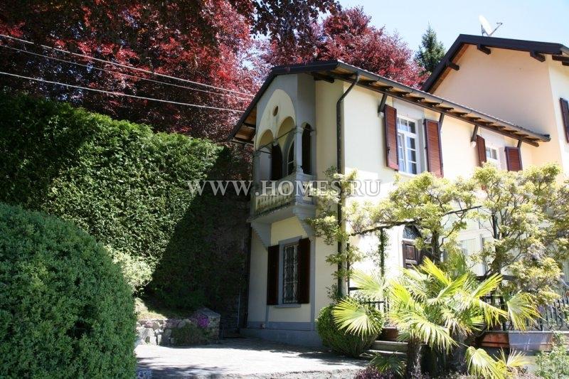 Элегантный дом в Вербании
