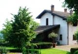 Красивый дом на озере Маджоре