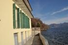 Прекрасная вилла на озере Маджоре