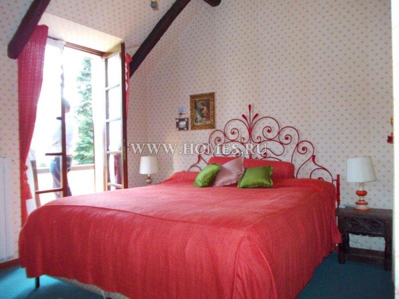 Симпатичный дом в Стрезе