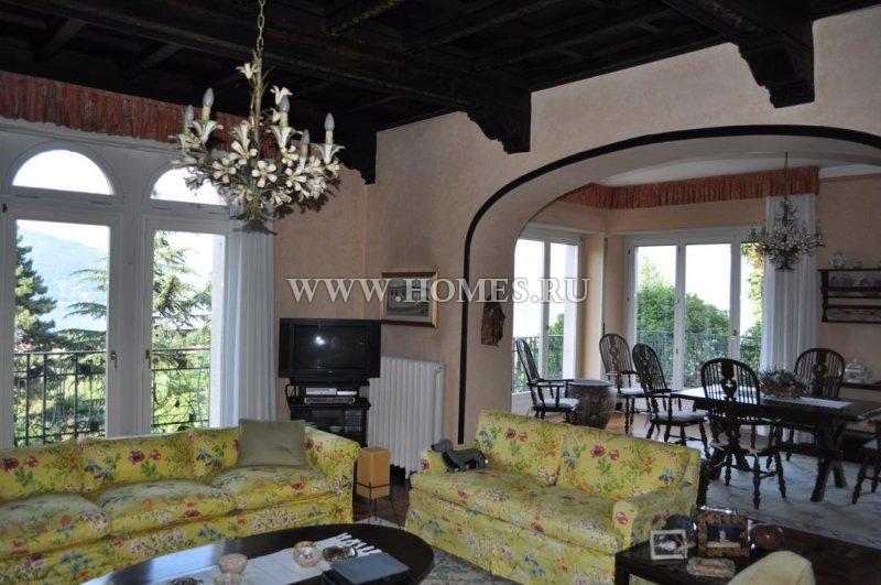 Великолепный дом в Бавено