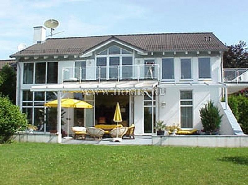 Прекрасная вилла в Баварии