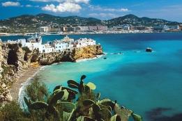 Новости рынка →  Стремительный рост продаж недвижимости в Испании
