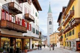Статьи и обзоры → Курортная недвижимость Италии