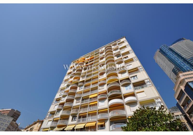 Восхитительные апартаменты в Монако