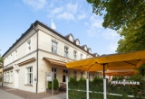 Чудесный отель в пригороде Берлина