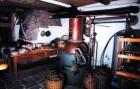 Старинная мельница-гостиница в Шварцвальде