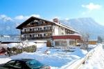 Чудесный отель в Баварии