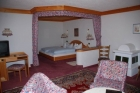 Небольшой отель в Шварцвальде