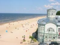 Латвия. География и климат