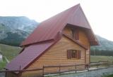 Превосходное шале в городе Жабляк