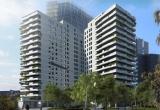 Жилой комплекс в Барселоне