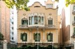 Уникальная квартира в Барселоне